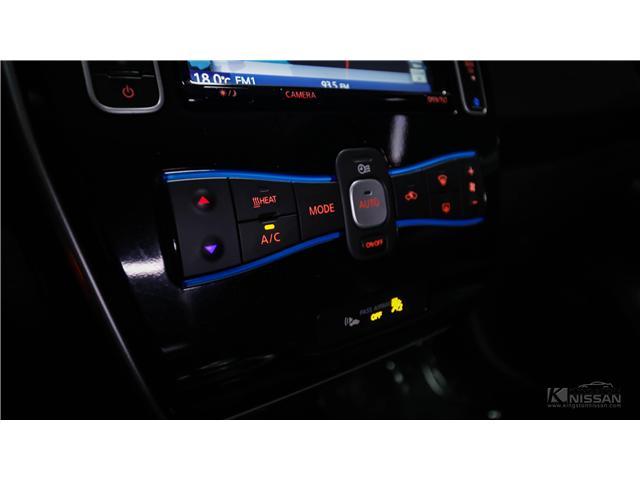 2015 Nissan LEAF SL (Stk: PT18-101) in Kingston - Image 25 of 34