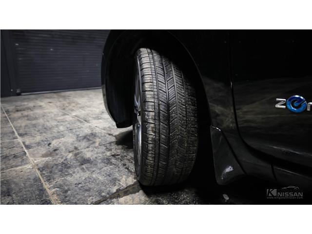 2015 Nissan LEAF SL (Stk: PT18-101) in Kingston - Image 28 of 34