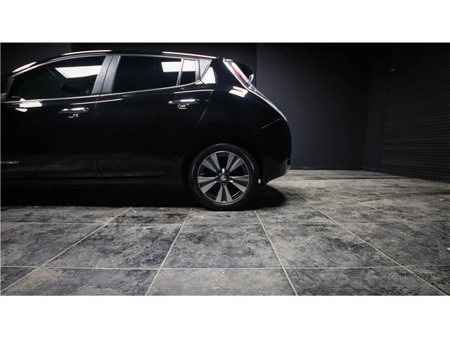 2015 Nissan LEAF SL (Stk: PT18-101) in Kingston - Image 31 of 34