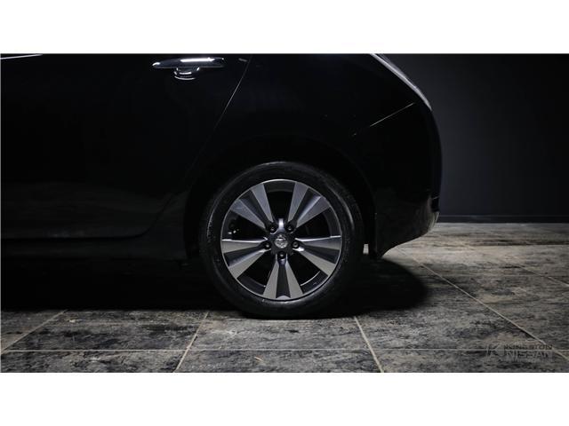 2015 Nissan LEAF SL (Stk: PT18-101) in Kingston - Image 32 of 34