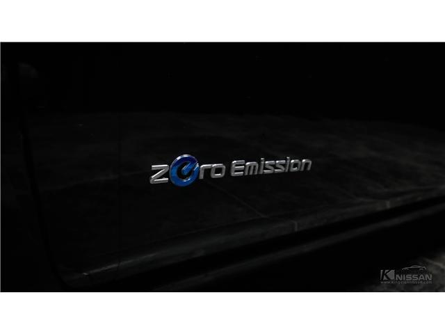 2015 Nissan LEAF SL (Stk: PT18-101) in Kingston - Image 34 of 34