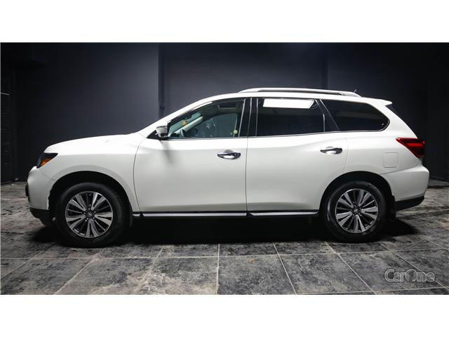 2018 Nissan Pathfinder SL Premium (Stk: 18-5) in Kingston - Image 1 of 37