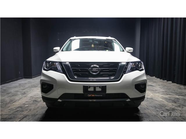 2018 Nissan Pathfinder SL Premium (Stk: 18-5) in Kingston - Image 2 of 40