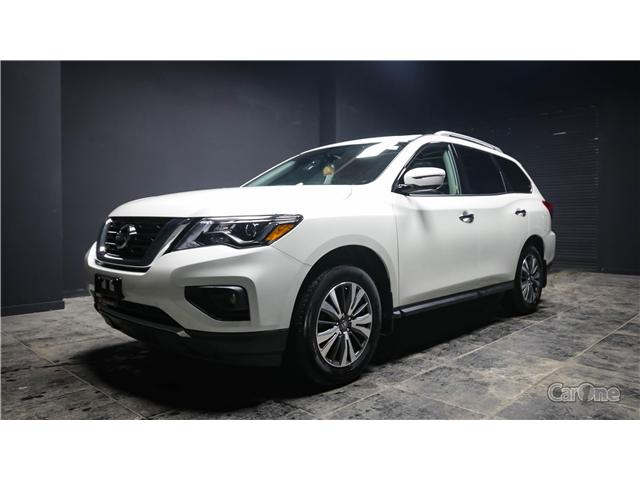 2018 Nissan Pathfinder SL Premium (Stk: 18-5) in Kingston - Image 3 of 40