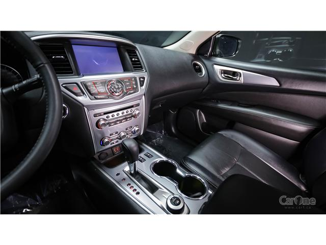 2018 Nissan Pathfinder SL Premium (Stk: 18-5) in Kingston - Image 21 of 40