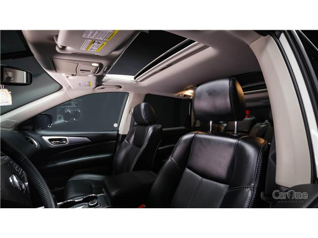 2018 Nissan Pathfinder SL Premium (Stk: 18-5) in Kingston - Image 30 of 40