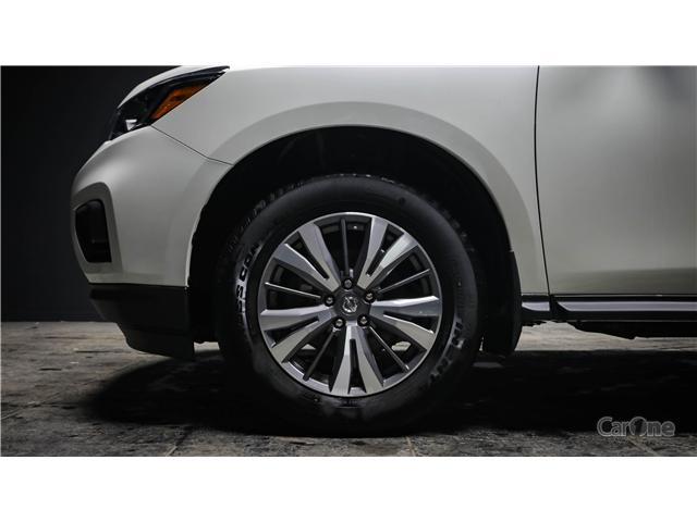 2018 Nissan Pathfinder SL Premium (Stk: 18-5) in Kingston - Image 35 of 40