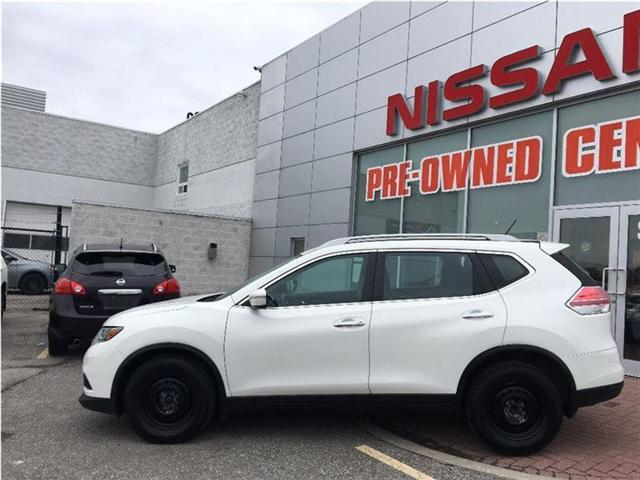 2014 Nissan Rogue S-FWD-BACKUP CAMERA-- (Stk: M9362A) in Scarborough - Image 2 of 17