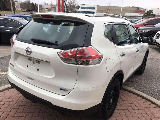 2014 Nissan Rogue S-FWD-BACKUP CAMERA-- (Stk: M9362A) in Scarborough - Image 5 of 17