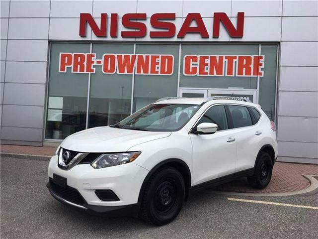 2014 Nissan Rogue S-FWD-BACKUP CAMERA-- (Stk: M9362A) in Scarborough - Image 9 of 17