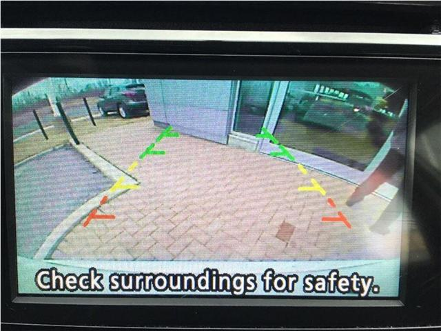 2014 Nissan Rogue S-FWD-BACKUP CAMERA-- (Stk: M9362A) in Scarborough - Image 14 of 17