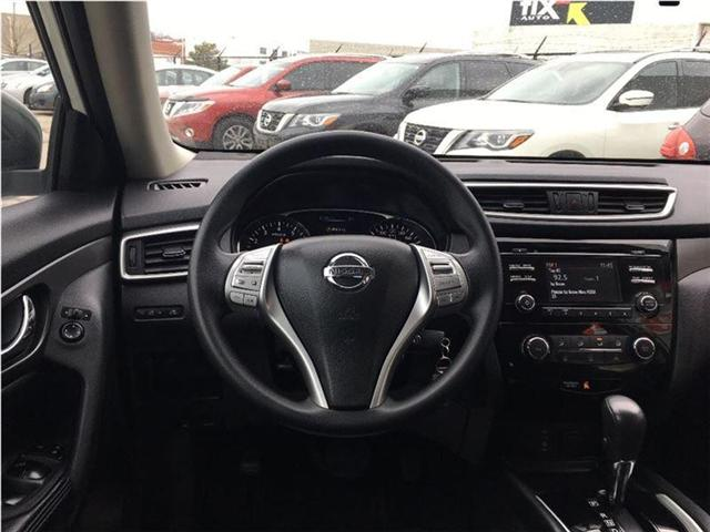 2014 Nissan Rogue S-FWD-BACKUP CAMERA-- (Stk: M9362A) in Scarborough - Image 15 of 17