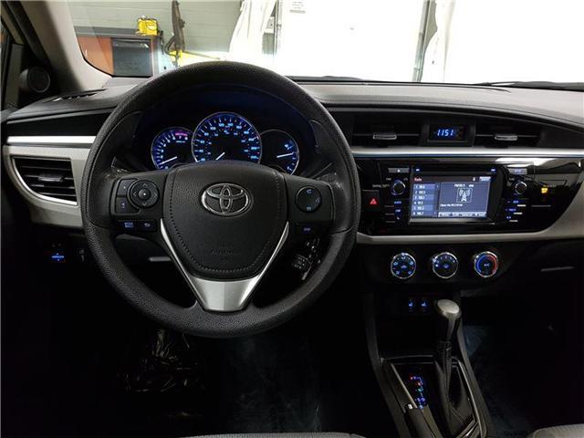 2014 Toyota Corolla  (Stk: 185281) in Kitchener - Image 3 of 21