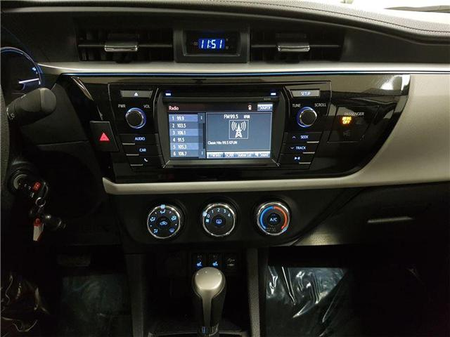2014 Toyota Corolla  (Stk: 185281) in Kitchener - Image 4 of 21