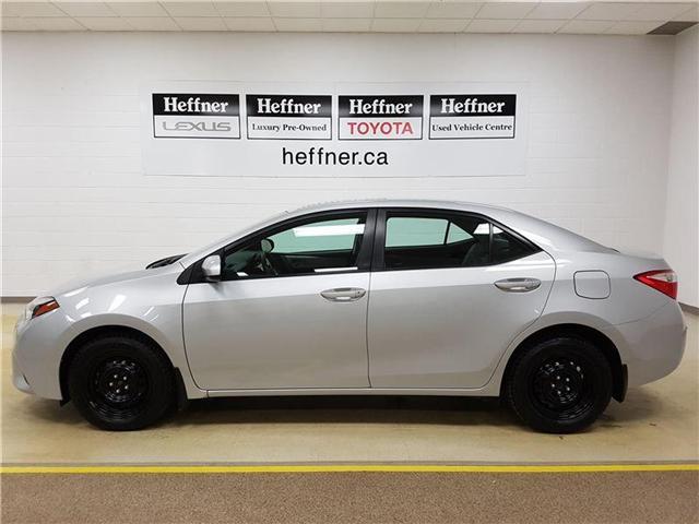 2014 Toyota Corolla  (Stk: 185281) in Kitchener - Image 5 of 21