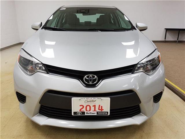 2014 Toyota Corolla  (Stk: 185281) in Kitchener - Image 7 of 21