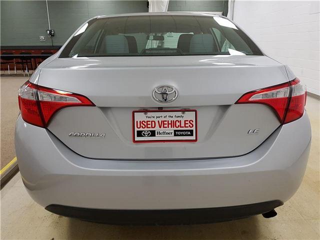 2014 Toyota Corolla  (Stk: 185281) in Kitchener - Image 8 of 21