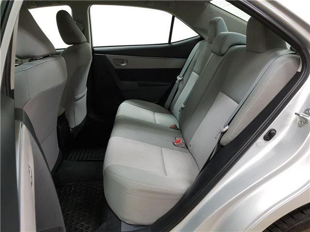 2014 Toyota Corolla  (Stk: 185281) in Kitchener - Image 18 of 21
