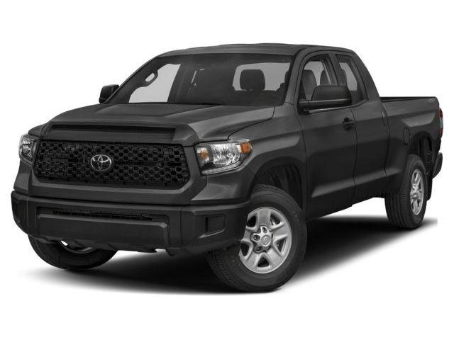 2018 Toyota Tundra SR5 Plus 5.7L V8 (Stk: 735781) in Milton - Image 1 of 9