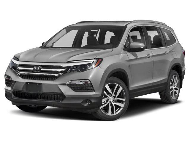 2018 Honda Pilot Touring (Stk: 8502326) in Brampton - Image 1 of 9