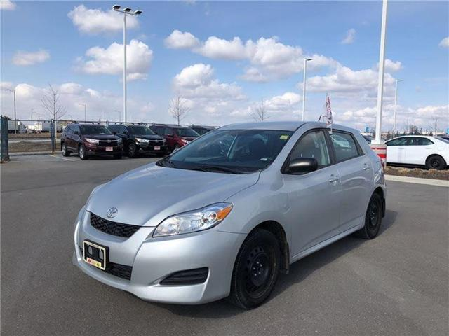 2014 Toyota Matrix Base (Stk: D180072A) in Mississauga - Image 3 of 19