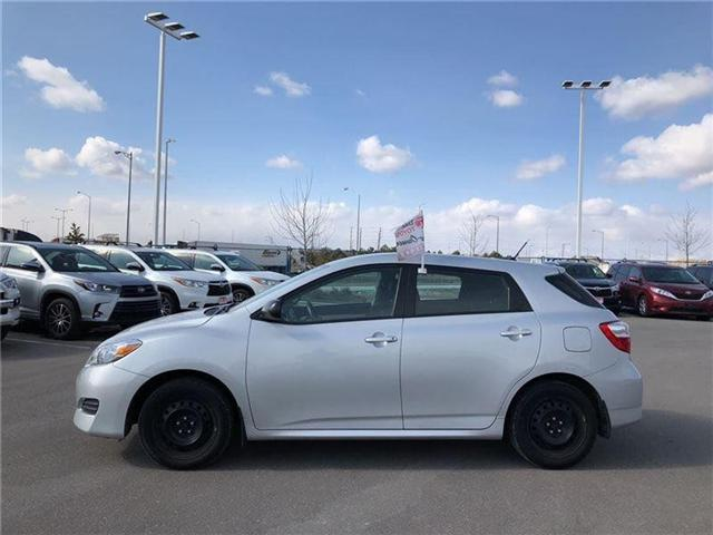 2014 Toyota Matrix Base (Stk: D180072A) in Mississauga - Image 4 of 19