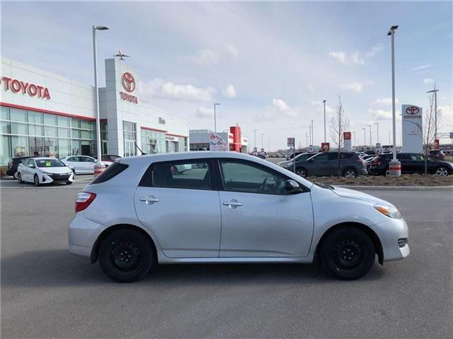 2014 Toyota Matrix Base (Stk: D180072A) in Mississauga - Image 8 of 19