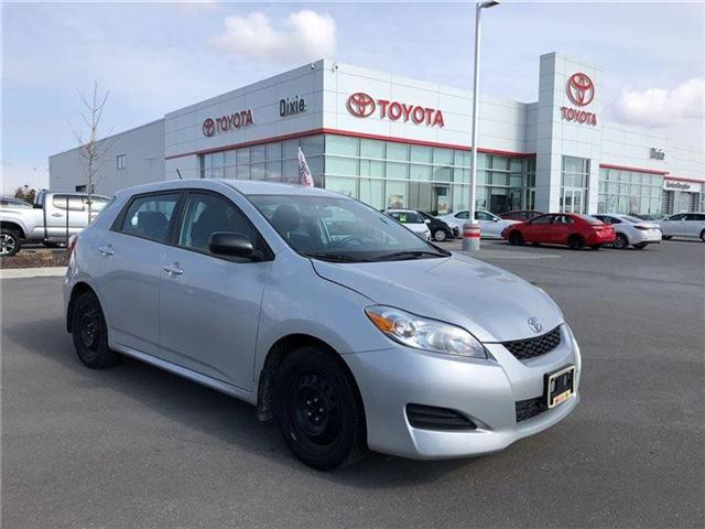 2014 Toyota Matrix Base (Stk: D180072A) in Mississauga - Image 9 of 19