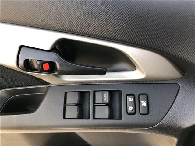2014 Toyota Matrix Base (Stk: D180072A) in Mississauga - Image 16 of 19
