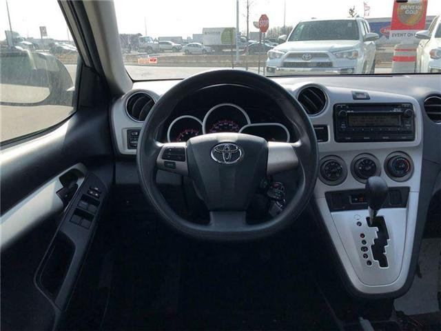 2014 Toyota Matrix Base (Stk: D180072A) in Mississauga - Image 17 of 19