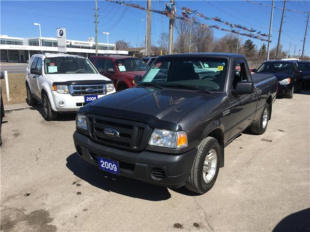 2009 Ford Ranger XLT Long Bed 2WD (Stk: P3415) in Newmarket - Image 1 of 15