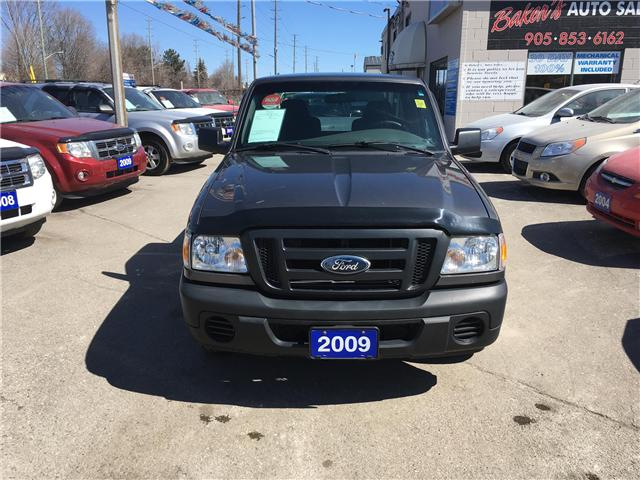 2009 Ford Ranger XLT Long Bed 2WD (Stk: P3415) in Newmarket - Image 2 of 15