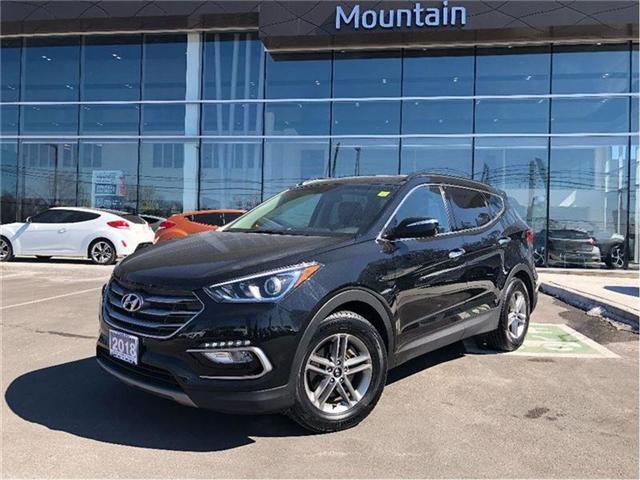 2018 Hyundai Santa Fe Sport 2.4 Premium (Stk: R2331) in Hamilton - Image 2 of 20