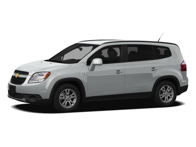 2012 Chevrolet Orlando  (Stk: 120620) in Coquitlam - Image 1 of 1