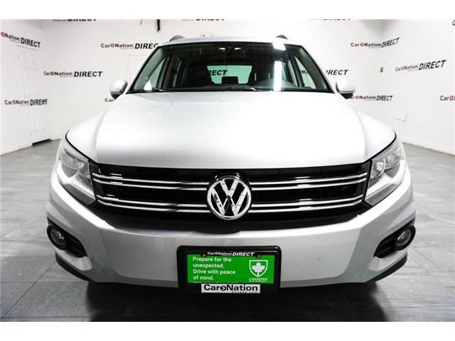 2017 Volkswagen Tiguan Wolfsburg Edition (Stk: DRD1566) in Burlington - Image 2 of 30