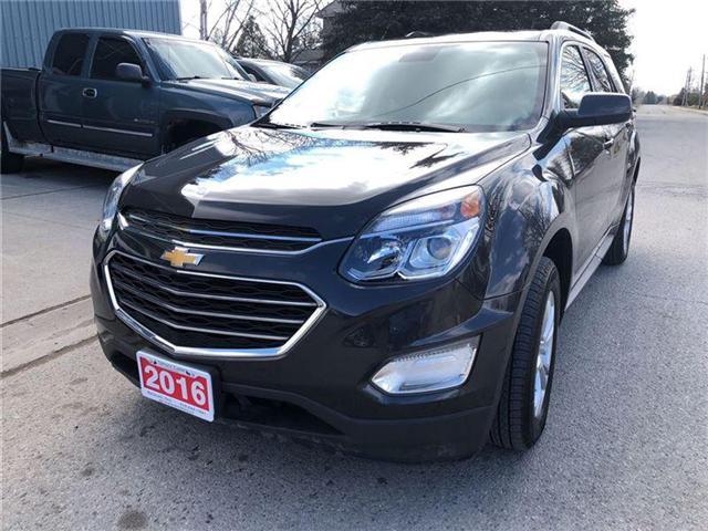 2016 Chevrolet Equinox LT (Stk: 2GNALC) in Belmont - Image 2 of 18