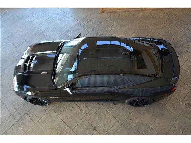 2015 Chevrolet Camaro ZL1 (Stk: 801192) in Milton - Image 9 of 42