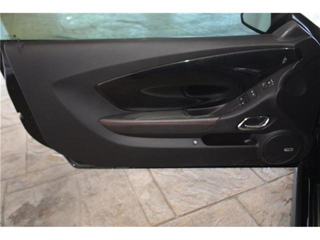 2015 Chevrolet Camaro ZL1 (Stk: 801192) in Milton - Image 11 of 42