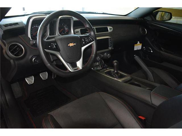 2015 Chevrolet Camaro ZL1 (Stk: 801192) in Milton - Image 15 of 42