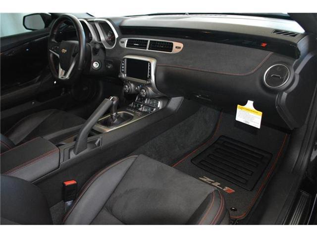 2015 Chevrolet Camaro ZL1 (Stk: 801192) in Milton - Image 16 of 42