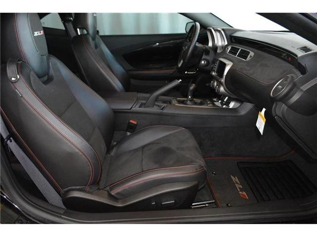 2015 Chevrolet Camaro ZL1 (Stk: 801192) in Milton - Image 17 of 42