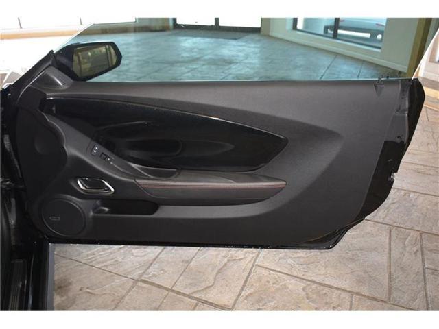 2015 Chevrolet Camaro ZL1 (Stk: 801192) in Milton - Image 18 of 42