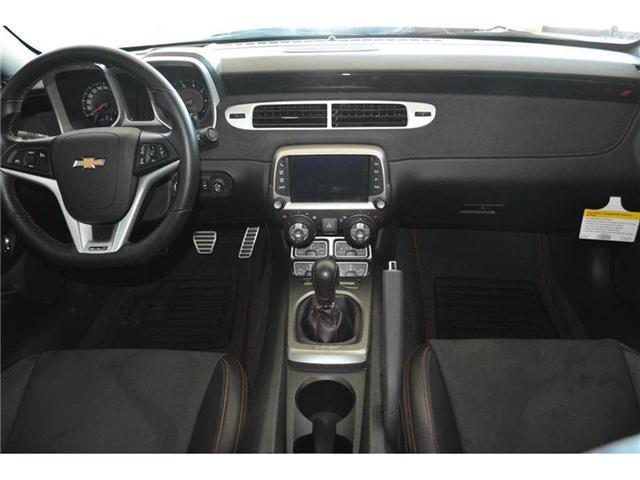 2015 Chevrolet Camaro ZL1 (Stk: 801192) in Milton - Image 21 of 42