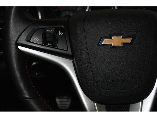 2015 Chevrolet Camaro ZL1 (Stk: 801192) in Milton - Image 23 of 42