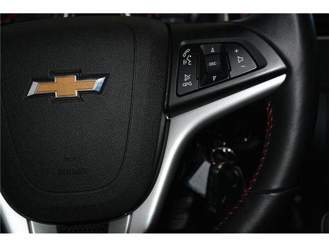 2015 Chevrolet Camaro ZL1 (Stk: 801192) in Milton - Image 24 of 42