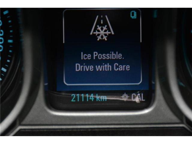 2015 Chevrolet Camaro ZL1 (Stk: 801192) in Milton - Image 26 of 42