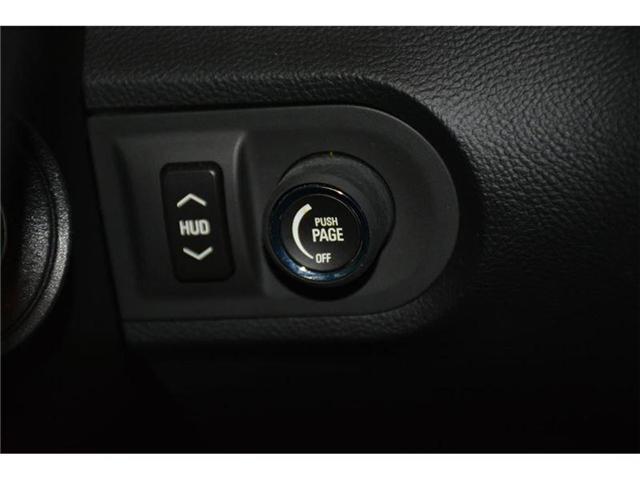 2015 Chevrolet Camaro ZL1 (Stk: 801192) in Milton - Image 27 of 42