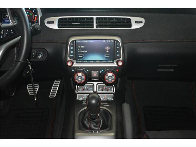 2015 Chevrolet Camaro ZL1 (Stk: 801192) in Milton - Image 28 of 42