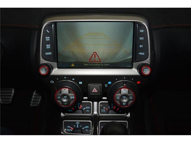 2015 Chevrolet Camaro ZL1 (Stk: 801192) in Milton - Image 30 of 42