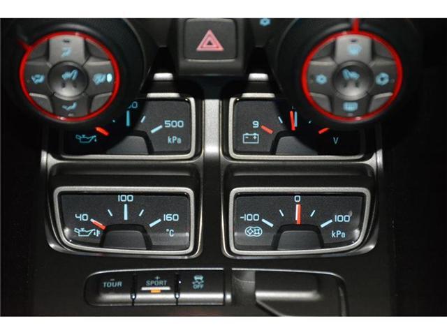 2015 Chevrolet Camaro ZL1 (Stk: 801192) in Milton - Image 31 of 42